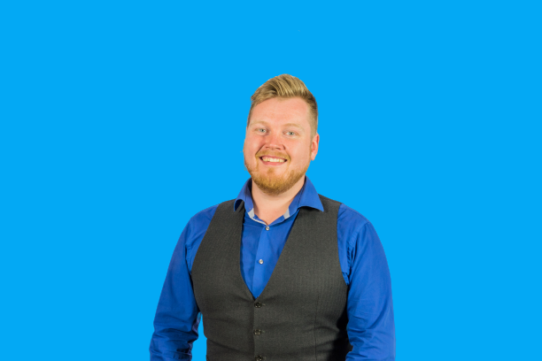 Digital Marketer and Expat from Finland