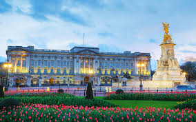 Buckingham Palace is a must place to visit in London