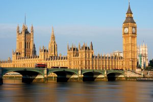 Travel tips to London, 3 best sights!